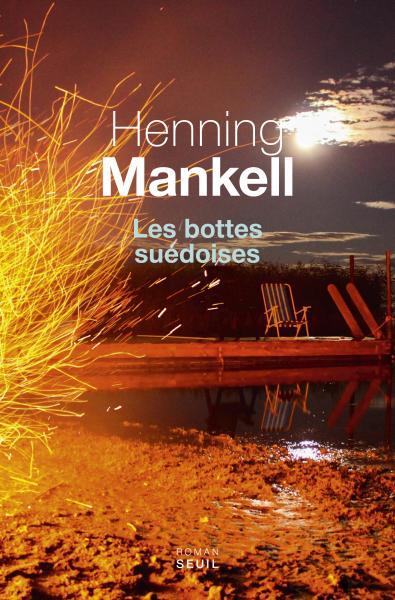 Critique – Les bottes suédoises – Henning Mankell – Seuil