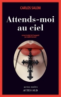 Critique – Attends-moi au ciel – Carlos Salem – Actes Sud