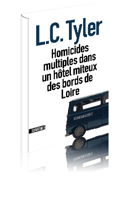 Critique – Homicides multiples dans un hôtel miteux des bords de Loire – L.C. Tyler – Sonatine