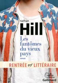 Critique – Les fantômes du vieux pays – Nathan Hill – Gallimard