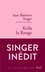 Critique – Keila la Rouge – Isaac Bashevis Singer – Stock