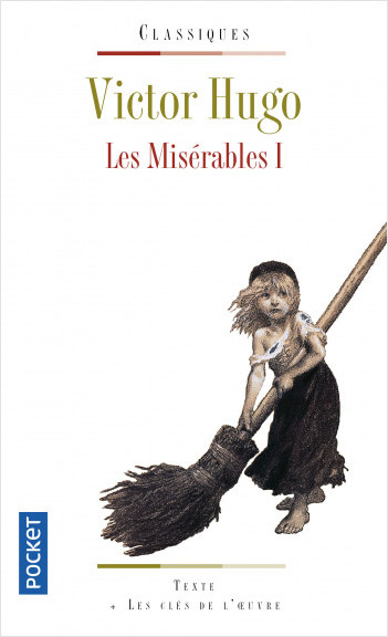 Critique – Les misérables – Victor Hugo – Pocket