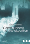 Critique – Conséquences d'une disparition – Christopher Priest – Denoël
