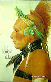 Critique – Dalva – Jim Harrison – Christian Bourgois