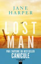 Critique – Lost man – Jane Harper – Calmann-Lévy