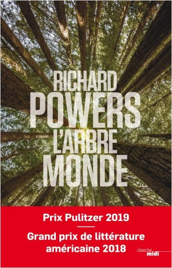 Critique – L'arbre-monde – Richard Powers – Le Cherche-Midi