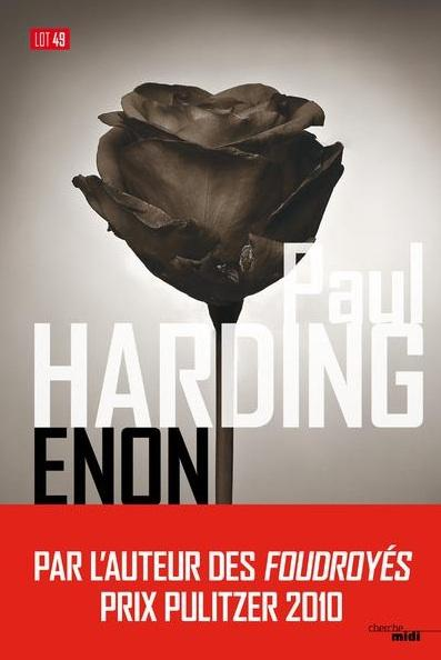 Critique – Enon – Paul Harding