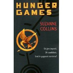 Critique – Hunger games – Suzanne Collins