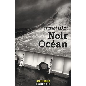 Critique – Noir Océan – Stefan Mani