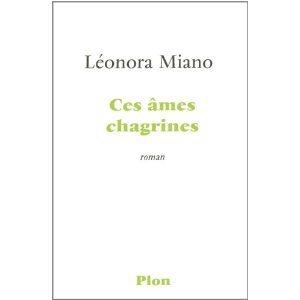 Critique – Ces âmes chagrines – Léonora Miano