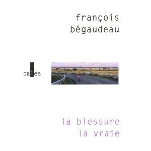Critique – La blessure la vraie – François Bégaudeau