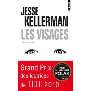 Critique – Les visages – Jesse Kellerman