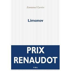 Critique – Limonov – Emmanuel Carrère