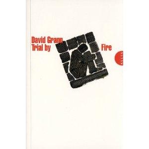 Critique – Trial by fire – David Grann