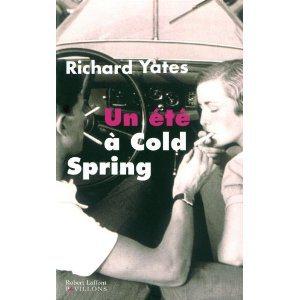 Critique – Un été à Cold Spring – Richard Yates