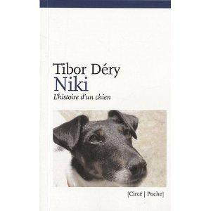 Critique – Niki. L'histoire d'un chien – Tibor Déry