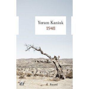 Critique – 1948 – Yoram Kaniuk