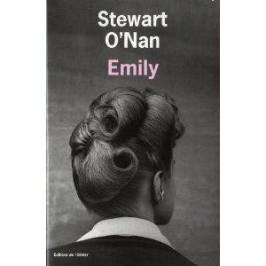 Critique – Emily – Stewart O'Nan