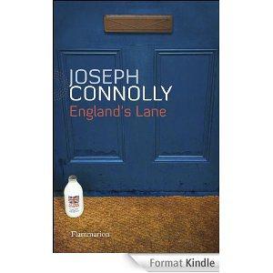 Critique – England's lane – Joseph Connolly