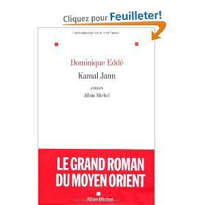 Critique – Kamal Jann – Dominique Eddé