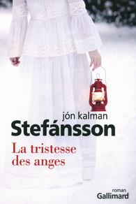 Critique – La tristesse des anges – Jon Kalman Stefansson