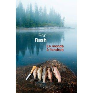 Critique – Le monde à l'endroit – Ron Rash
