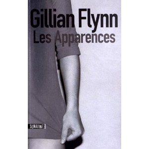 Critique – Les apparences – Gillian Flynn