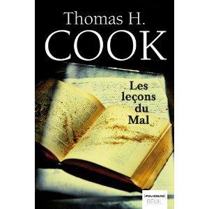 Thomas H. Cook - Les leçons du Mal