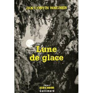 Critique – Lune de glace – Jan Costin Wagner