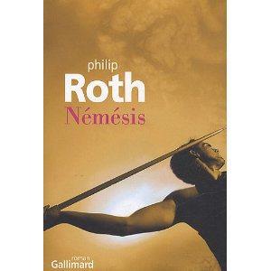 Critique – Némésis – Philip Roth