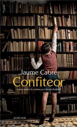 Critique – Confiteor – Jaume Cabré