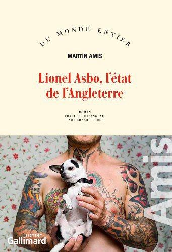 Critique – Lionel Asbo, l'état de l'Angleterre – Martin Amis