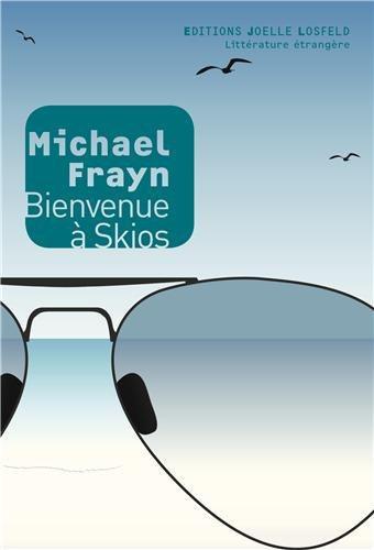 Critique – Bienvenue à Skios – Michael Frayn