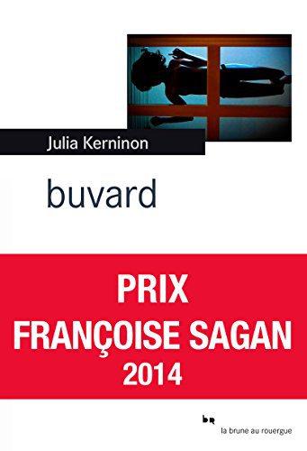 Critique – Buvard – Julia Kerninon
