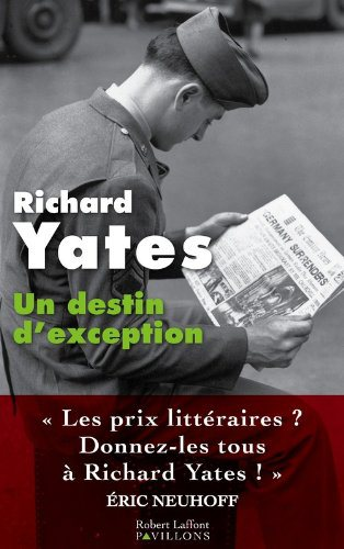 Critique – Un destin d'exception – Richard Yates