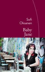 Critique – Baby Jane – Sofi Oksanen