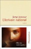 Critique – L'écrivain national – Serge Joncour