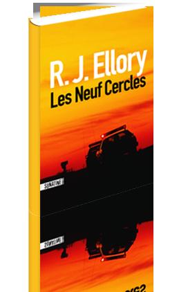Critique – Les neuf cercles– R. J. Ellory