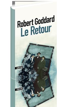 Critique – Le retour – Robert Goddard