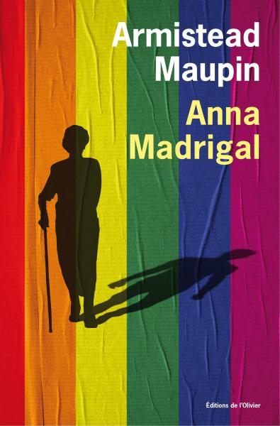 Critique – Anna Madrigal– Armistead Maupin