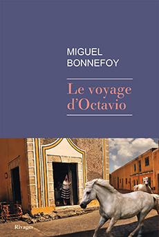 Critique – Le voyage d'Octavio– Miguel Bonnefoy