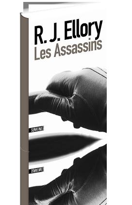 Critique – Les assassins– R. J. Ellory