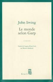 Critique – Le monde selon Garp – John Irving – Seuil