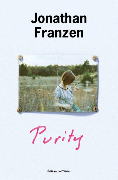 Critique – Purity – Jonathan Franzen – L'Olivier