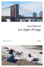 Critique – Les règles d'usage – Joyce Maynard – Philippe Rey