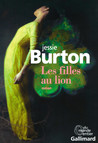 Critique – Les filles au lion – Jessie Burton – Gallimard