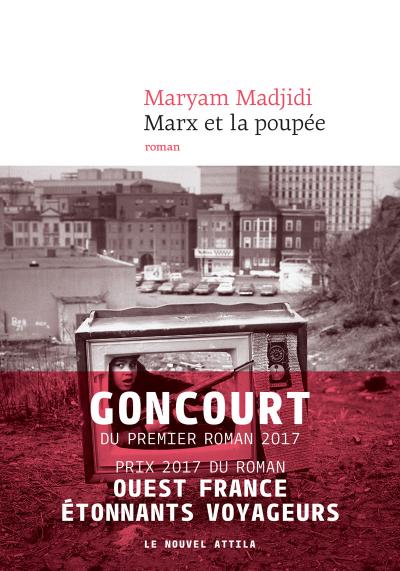 Critique – Marx et la poupée – Maryam Madjidi – Le Nouvel Attila