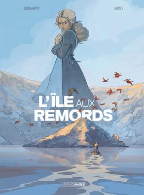 Critique – L'île aux remords – Quella-Guyot et Morice – Bamboo Edition