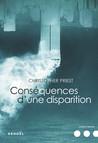 Critique – Conséquences d'une disparition – Christopher Priest – Denoël