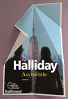 Critique – Asymétrie – Lisa Halliday – Gallimard